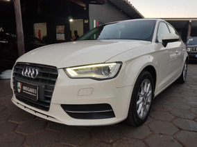 Audi A3 1.4 Tfsi S-tronic 4p 2014