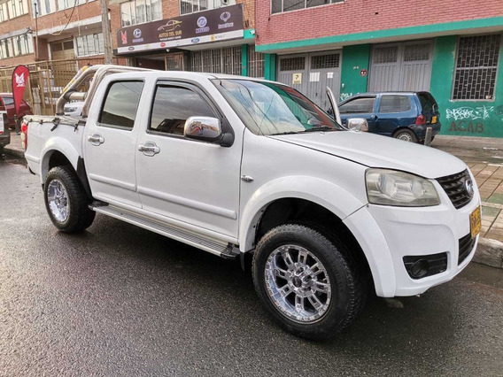 Great Wall Doble Cabina 4x2