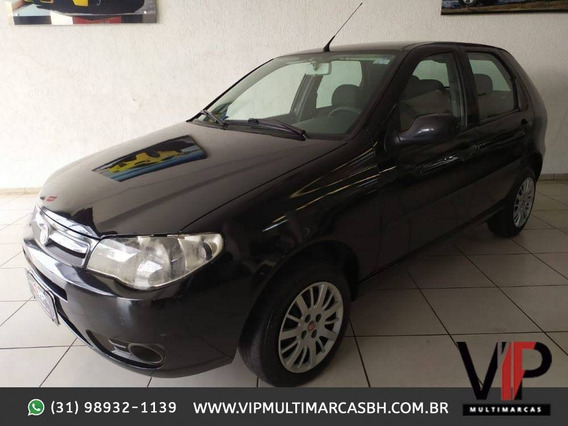 Fiat Palio 1.0 Economy Fire Manual 8v 4 Flex 2011/2012