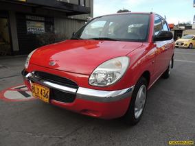 Daihatsu Sirion M100 Ls -1.000cc Original