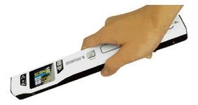 Scanner Portátil De Mão Sunfire Ts2l 1050 Dpi C/ Ocr
