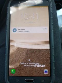 Celular Samsung Galaxy J7 O Sm-j700m
