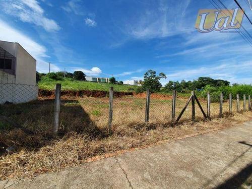 Terreno À Venda, 951 M² Por R$ 2.200.000,00 - Centro - Atibaia/sp - Te1348
