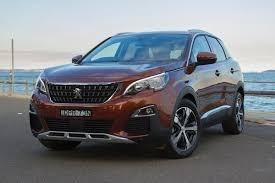 Peugeot 3008 1.6 Gt-line Thp Tiptronic Mayo 2021 0km Augusto