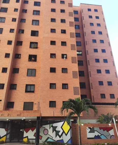 Apartamento En Venta Base Aragua 04243799160
