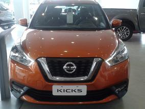 Nuevo Nissan Kicks Advance Cvt