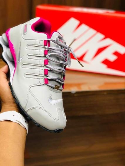 Tenis Nike Shox Nz Frete Grátis