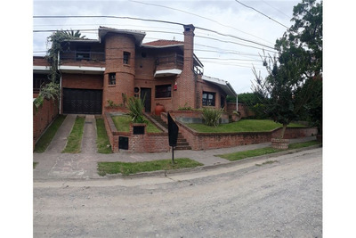 Casa En Venta - Los Perales