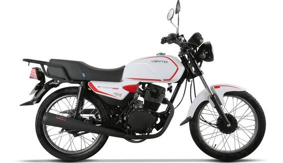Moto Vento 2020 Xpress Express 150 Casco Y Placa Gratis Cdmx