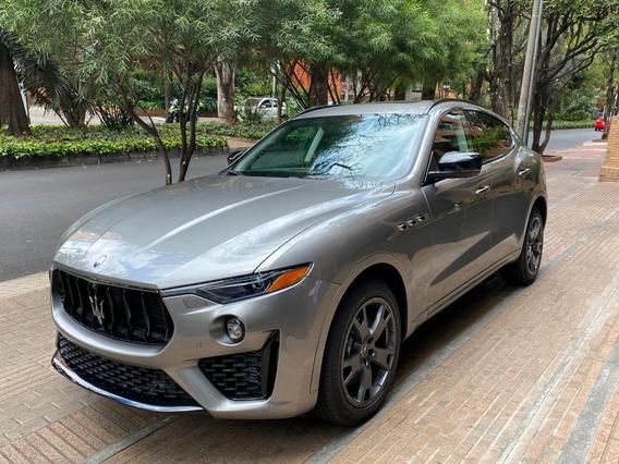 Maserati Levante Gransport (0km)