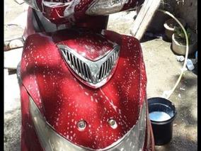 Moto Bugman Suzuki Suzuki
