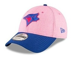 Mlb Gorra De Béisbol Toronto Blue Jays Ajustable Para Ella