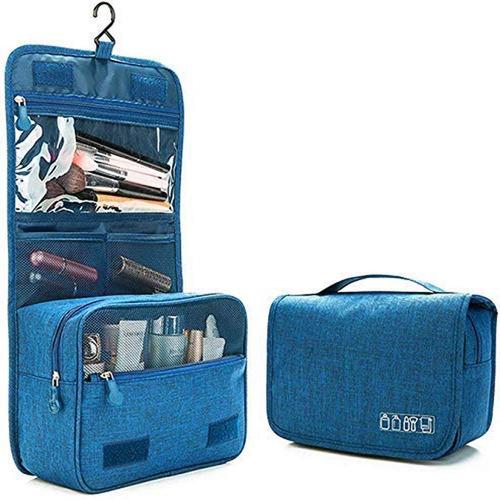 Neceser Organizador De Viaje Cosmetiquera Impermeable