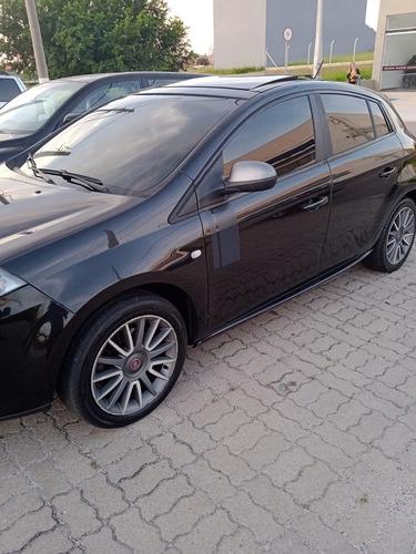 Bravo Fiat, Teto Solar Duplo