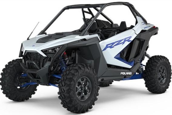 Polaris Rzr Pro Xp Ultimate