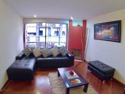 Apartamento En Arriendo Santa Barbara Mls18-335 Rb