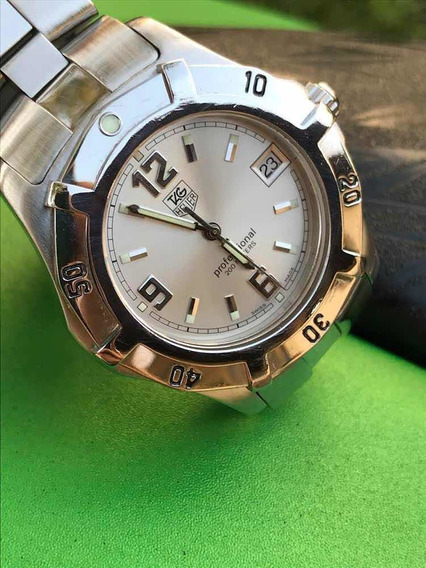 Tag Heuer Exclusive / 2000 Séries Professional - Wn111c