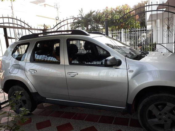 Renault Duster Dynamiqie