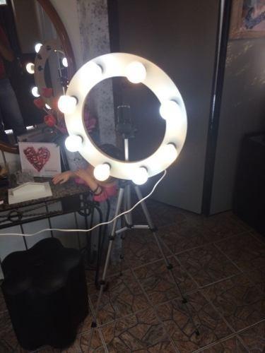 Ring Linght, Iluminação Blogueiras, Fotógrafos,manqueadoras