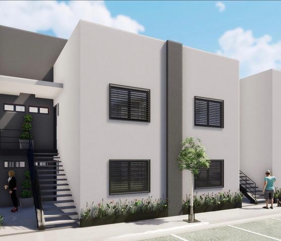 Pre-venta Departamento Duplex En Venta Por La Uteq