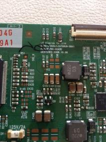 Placa T-con Para Tv Philips 42pfl3604 - 6870c-0243c