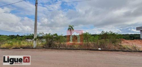 Imagem 1 de 4 de Terreno À Venda, 327 M² Por R$ 90.000 - Country - Santa Cruz Do Sul/rs - Te0257