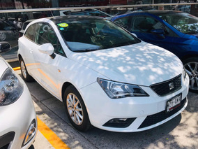 Ibiza Style Coupe Dsg 2017 $219,000 Credito Contado