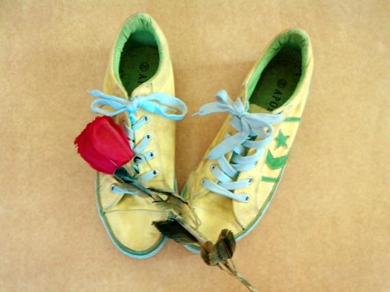 Zapatos Deportivos Apolo Unisex