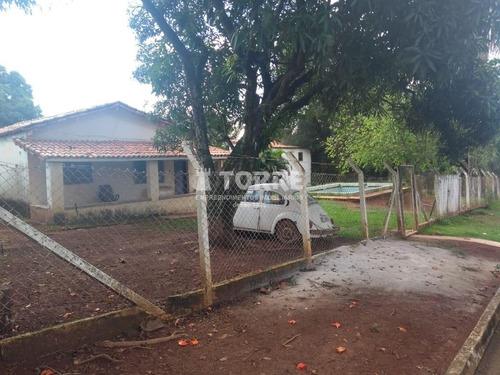 Imagem 1 de 13 de Chácara À Venda Em Balneário Tropical - Ch003332