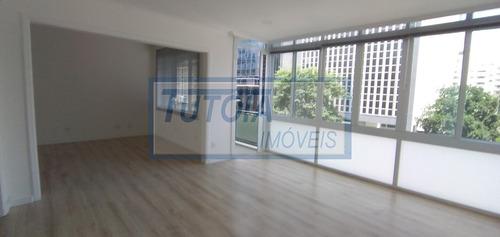 Excelente Conjunto Comercial Para Locação Na Av. Paulista - A21167-j - 69218079