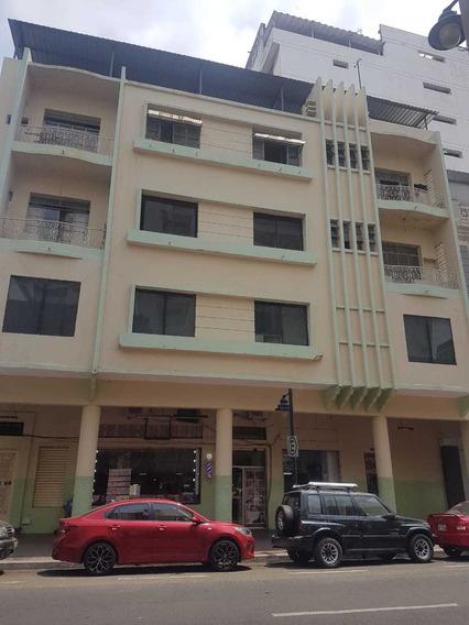 Vendo Edificio Cuatro Piso Centro De Guayaquil