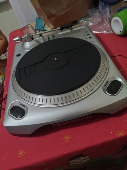 Toca Disco Numark Tt1600 Mkii