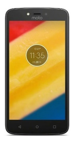 Telefono Celular Smartphone Android 5 PuLG Motorola Moto C
