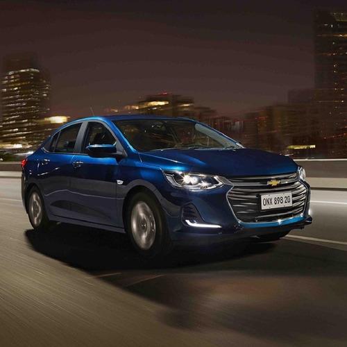 Nuevo Chevrolet Onix Plus Premier 1.0turbo Manual 4p 2021 Ep