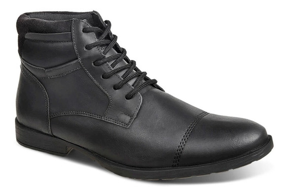 Bota Dress Boot Masculina Sandro Republic Grajaú