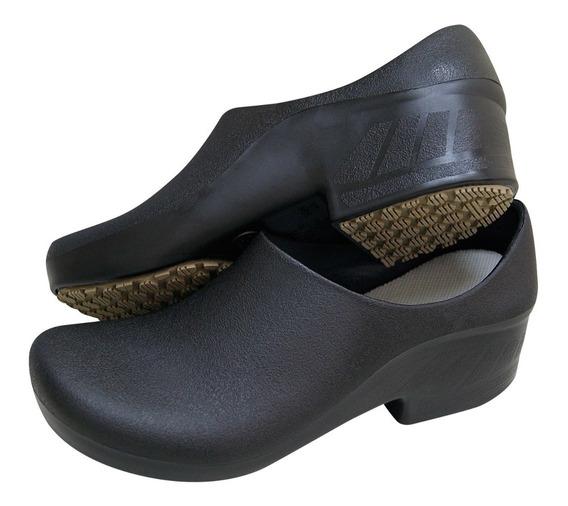 Sapato Antiderrapante Sticky Shoe
