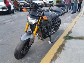 Yamaha Fz 09 900