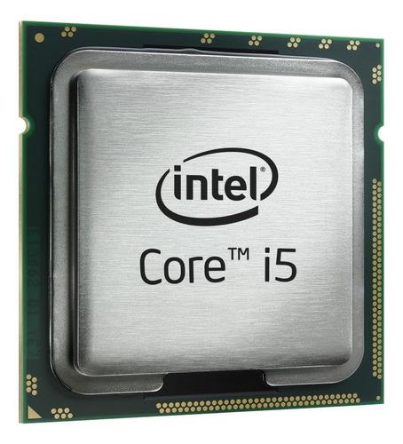 Imagem 1 de 2 de Processador gamer Intel Core i5-2450M FF8062700995606 de 2 núcleos e 2.5GHz de frequência com gráfica integrada