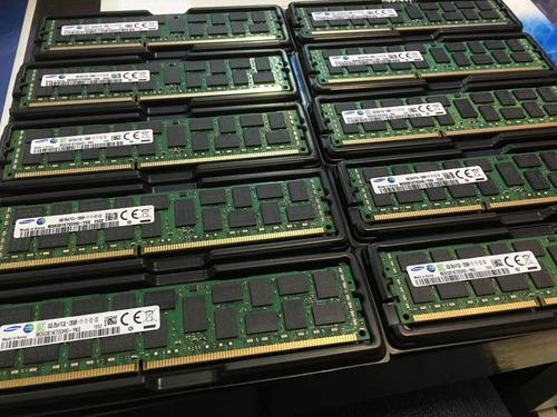 Imagem 1 de 5 de Memória Ecc Rdimm 8gb Pc3l-12800r Dell T320 R320 T420 R420