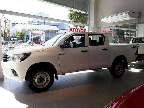 Toyota Hilux 2.4 Dx 4x2