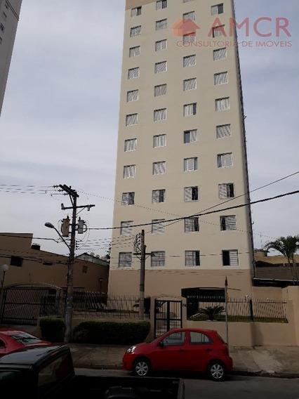 Apartamento Residencial À Venda, Tucuruvi, São Paulo. - Ap0530