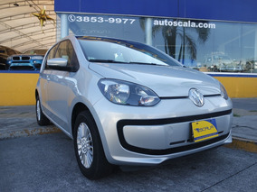 Volkswagen Up! 1.0 Move Up Mt 5 P Impecable