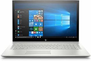 Hp Envy 17t-bw000 Gaming Laptop 17.3 4k 8th Gen Intel I7 U ®