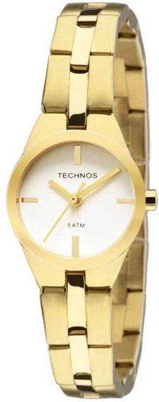 Relógio Technos Elegance Ladies 2035lqq/4b