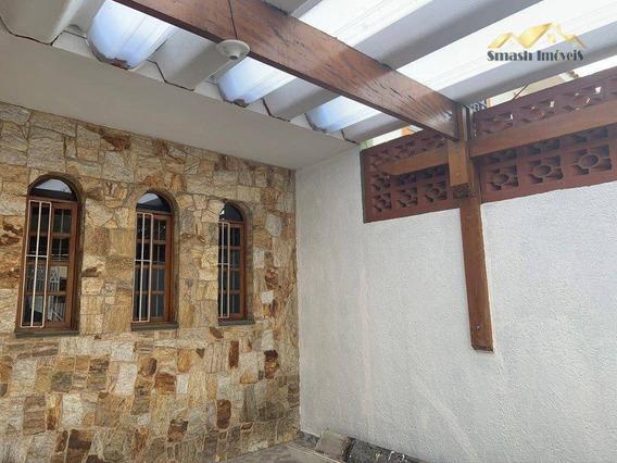 Sobrado Com 2 Dormitórios À Venda, 120 M² - Jardim Vila Galvão - Guarulhos/sp - So0002