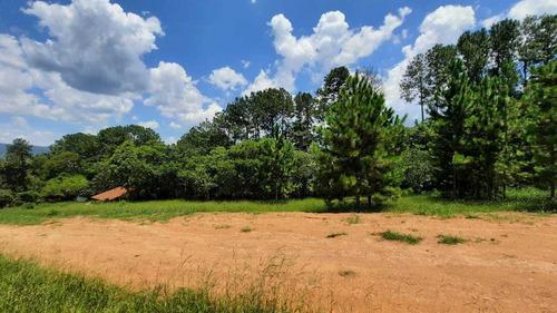 L20- Terreno Plainos Preços Otimos Em Bom Jesus Prox Asfalto