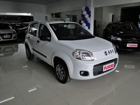 Fiat Uno Vivace 1.0 Evo 8v Flex, Jiw1819