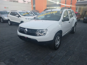 Renault Duster Zen At 2018
