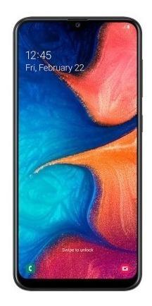 Celular Libre Samsung Galaxy A20 32gb Ds