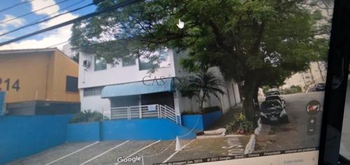 Imagem 1 de 23 de Casa Para Aluguel Em Vila Mariana - Ca002597